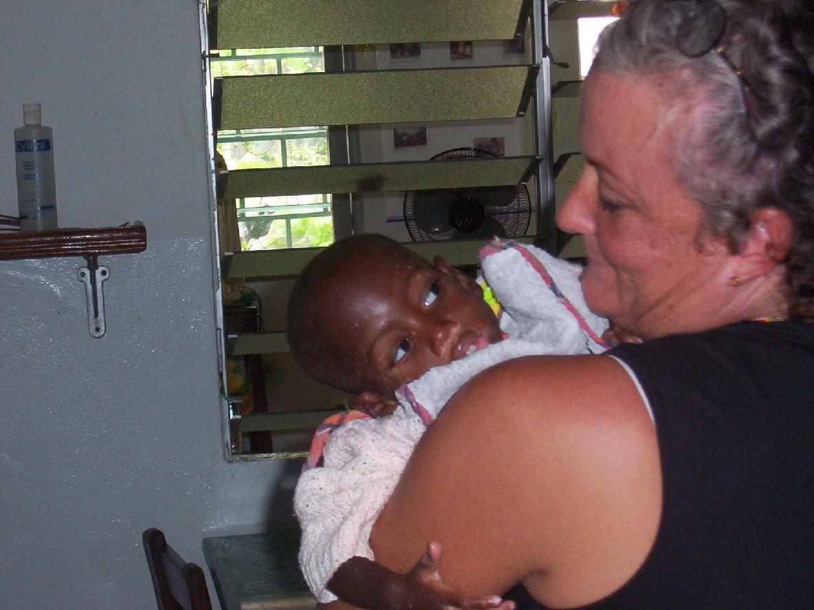 Afrique de l'Ouest 2003